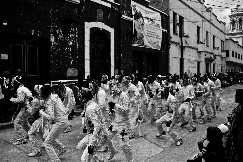 Photograph Acción y Reacción by Gonzalo Perin on 500px