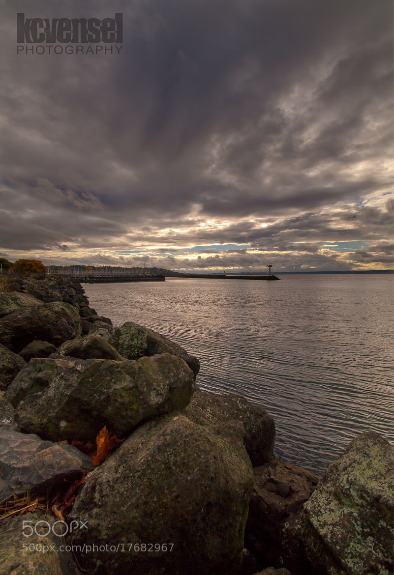 Photograph Drama on the Horizon by Ken Vensel on 500px