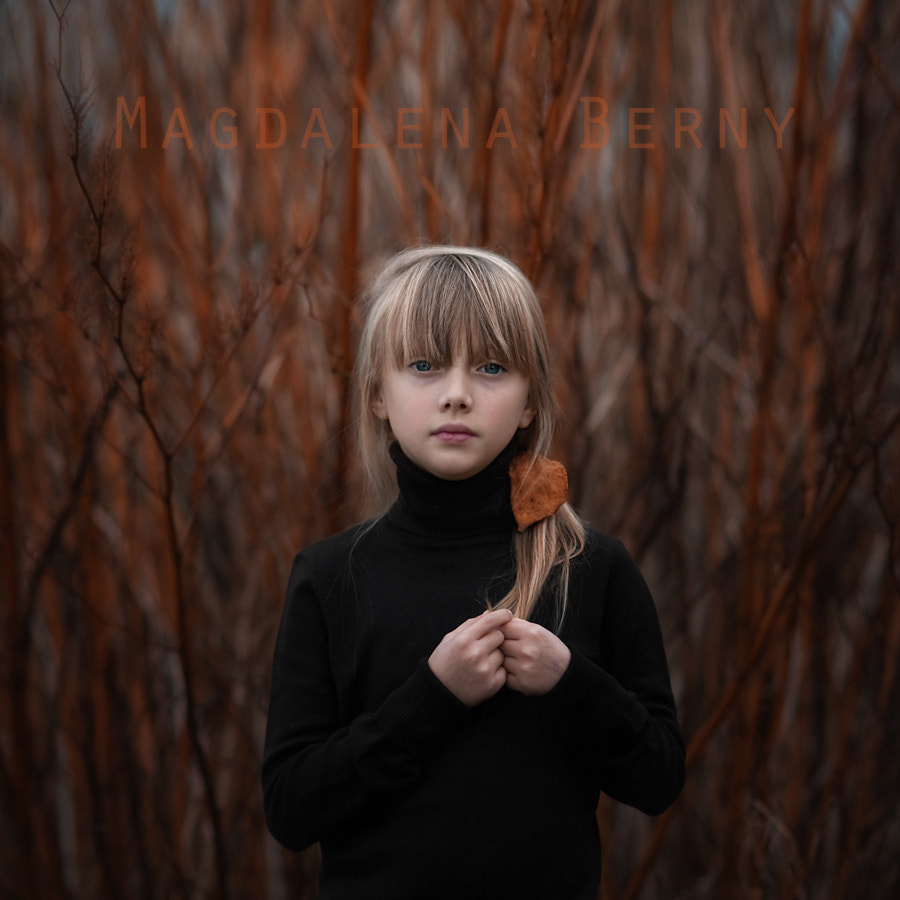Photograph Flame by Magdalena Berny on 500px
