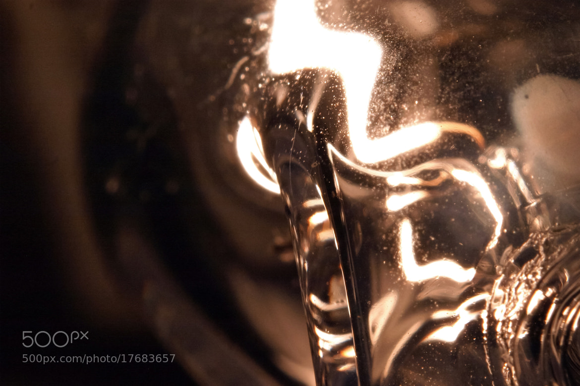 Photograph Abstract/Macro, Halogen Bulb by Jacob Bley Griffiths on 500px