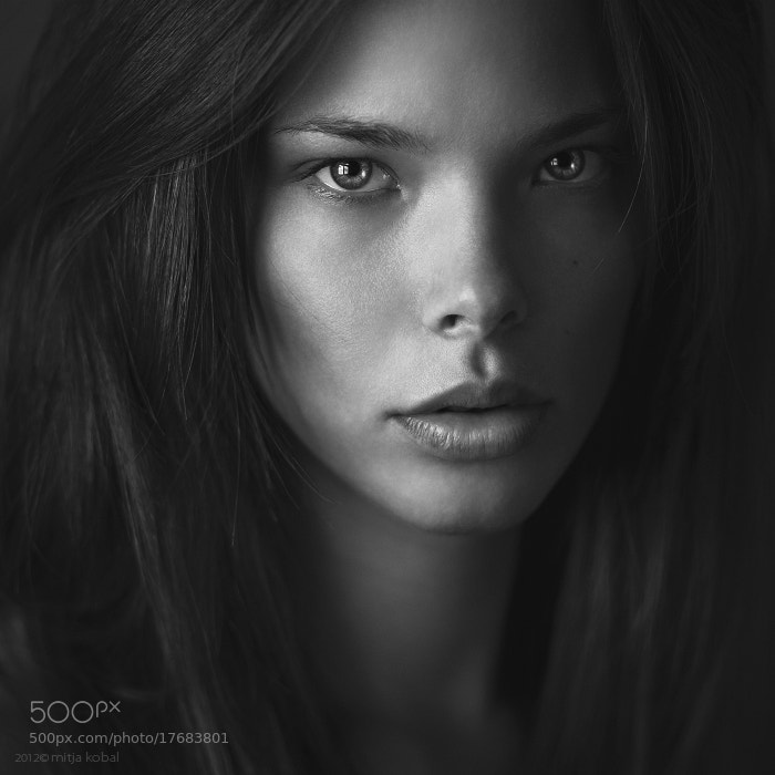 Photograph Aleskandra by Mitja Kobal on 500px