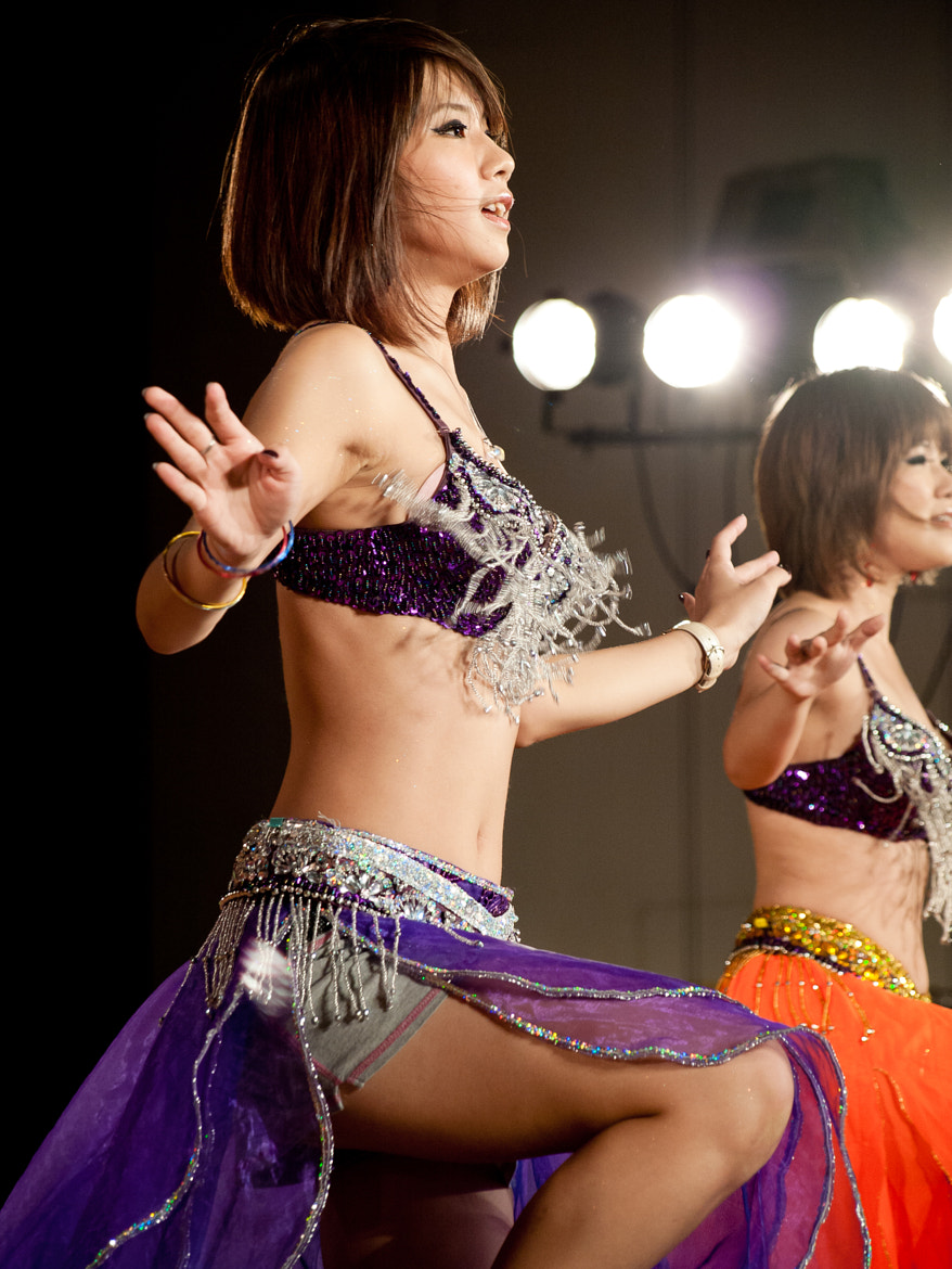 Photograph Belly Dance 3 by William Lo on 500px