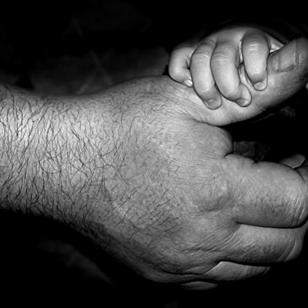 Hand in hand, Canon POWERSHOT SX10 IS