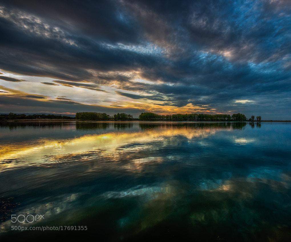 Photograph Lor Lake by Martin Zalba on 500px