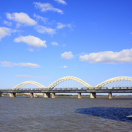 Songhua river in Harbin, Canon EOS 500D, Canon EF-S 24mm f/2.8 STM
