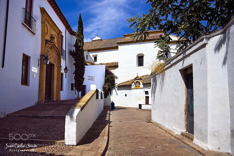 Photograph De paseo (tour) by Juan Carlos Simón on 500px