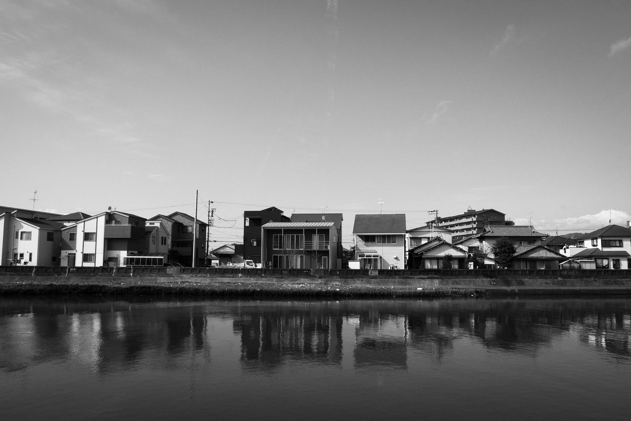 Photograph river side by Masumi  M on 500px