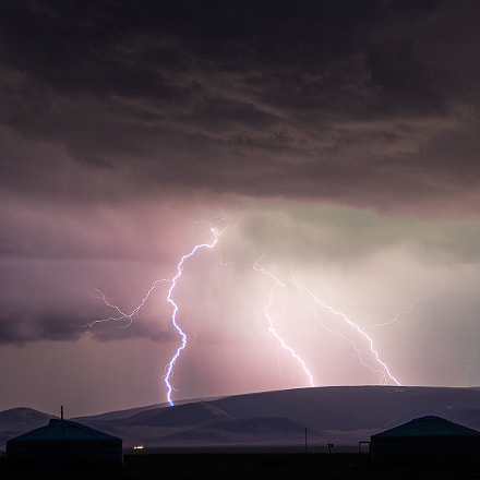 Lighting II, Canon EOS 600D, Canon EF-S 18-135mm f/3.5-5.6 IS