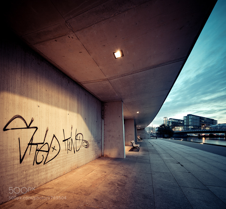 Photograph tagged by Jens Fersterra on 500px
