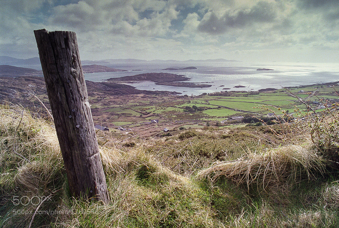 Photograph Kenmare, Co Kerry, Eire by Reactivestills (Gary Martin) on 500px
