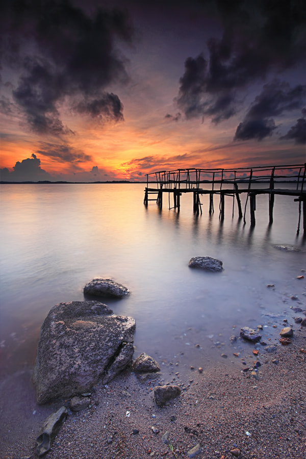 Photograph menyambut pagi by Danis Suma Wijaya on 500px