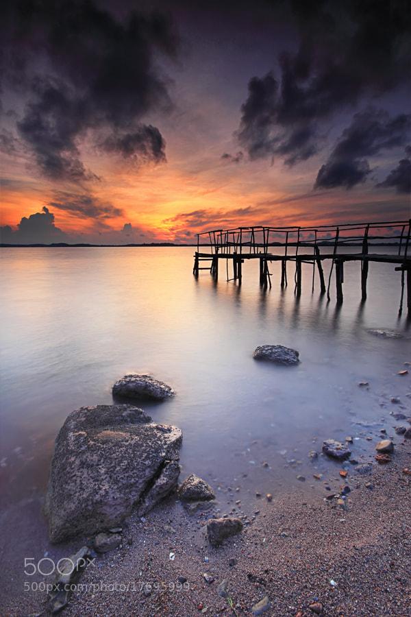 Photograph menyambut pagi by Danis Suma Wijaya on 500px