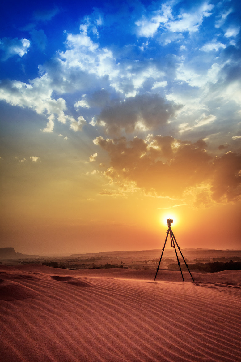 Photograph Shot in the desert 3 by SuLTaN AbdullaH on 500px
