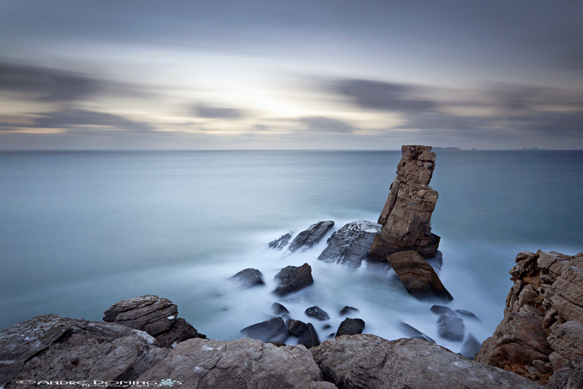 """Photograph """" Momentum """" by André  Domingos on 500px"""