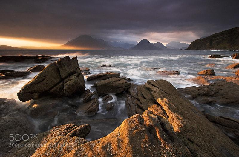 Photograph Coast of Wonders II by Adam Burton on 500px