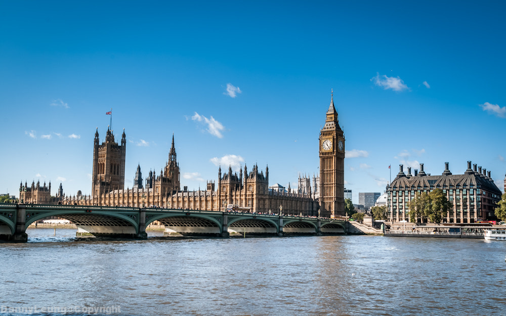Photograph Big Ben by Danny  Leung  on 500px
