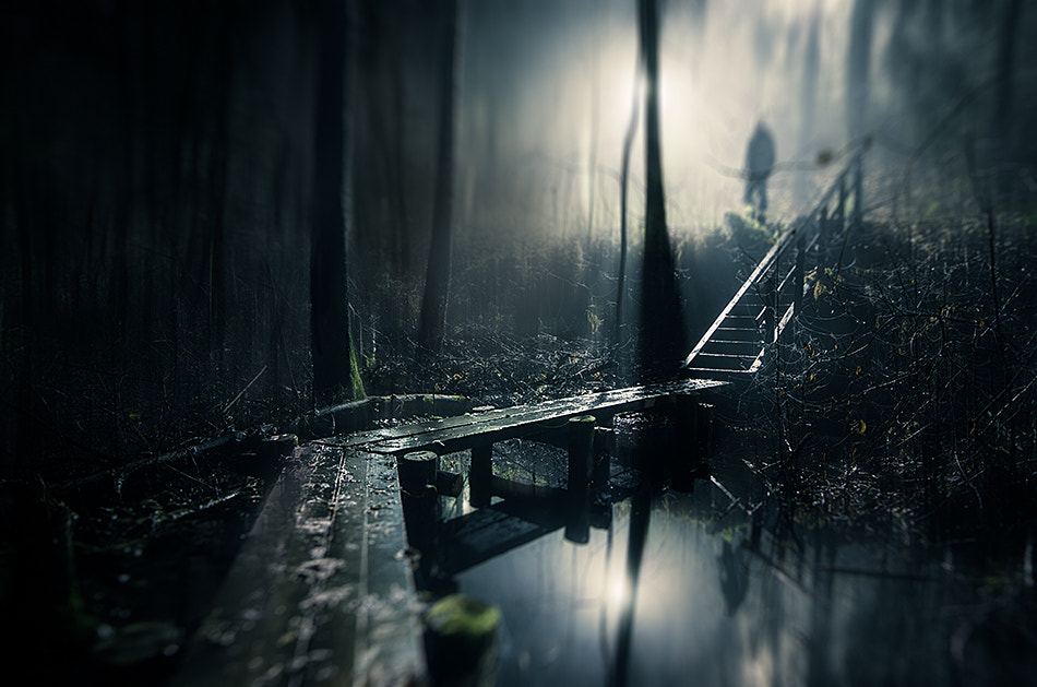 Photograph Strange ways by Mikko Lagerstedt on 500px