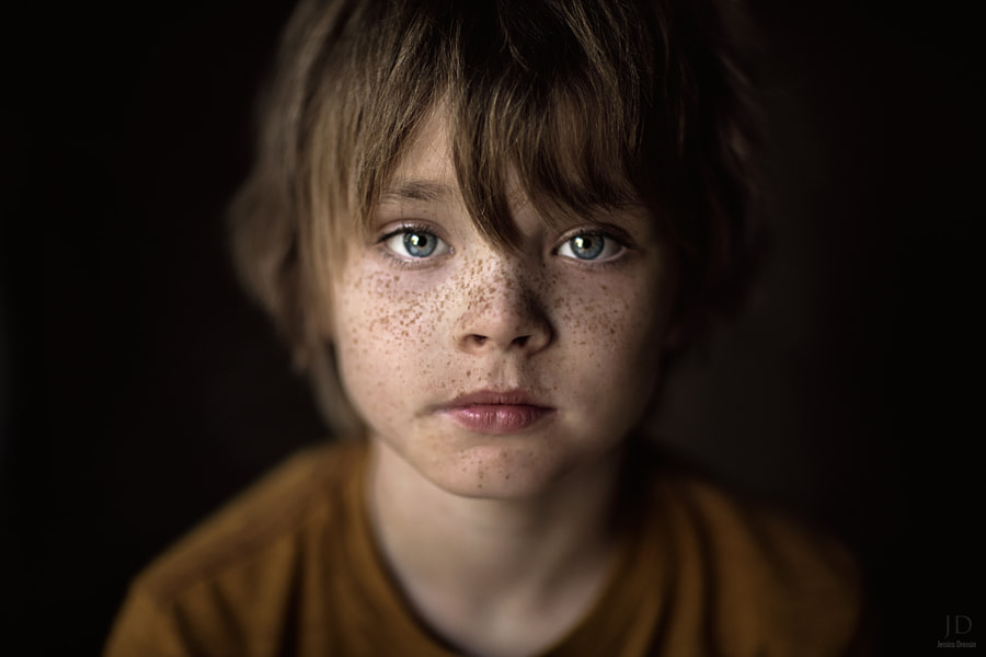 Middle Child by Jessica Drossin on 500px.com