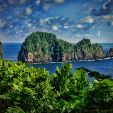 South Seas Vista