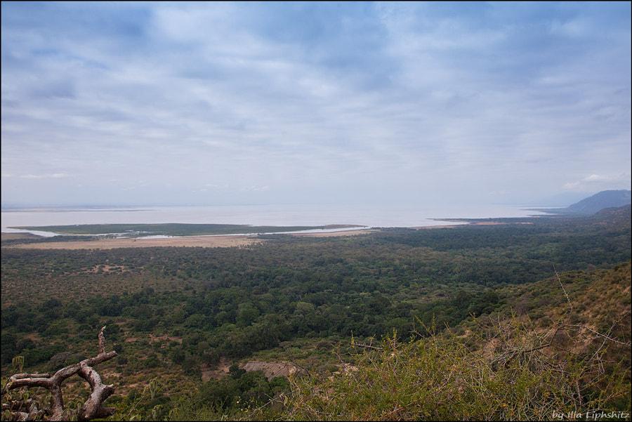 Landscapes of Tanzania