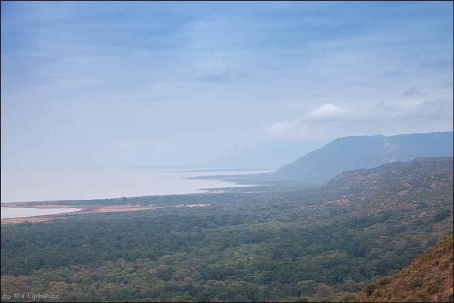 Landscapes of Tanzania №2