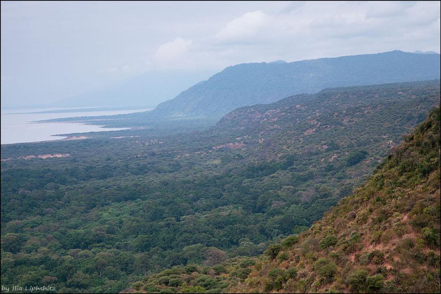 Landscapes of Tanzania №4