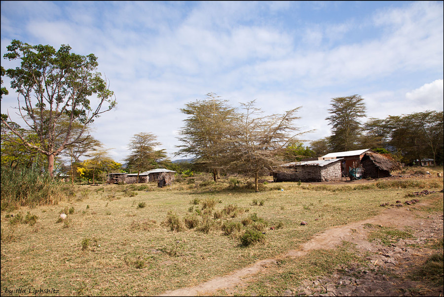 Landscapes of Tanzania №6