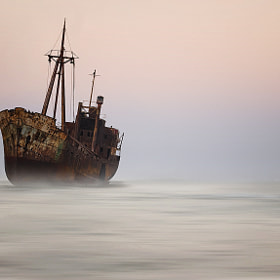 Ship by Chris Kaddas (ChrisKaddas)) on 500px.com