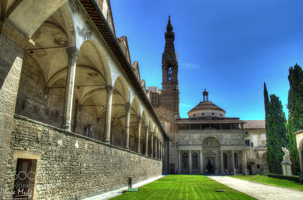 Photograph Florence by Peppe Mulè on 500px