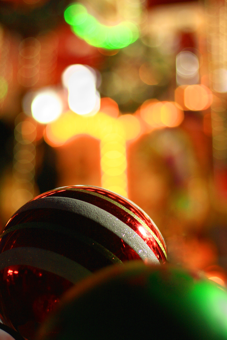 Photograph Christmas by Therese Axelsson on 500px