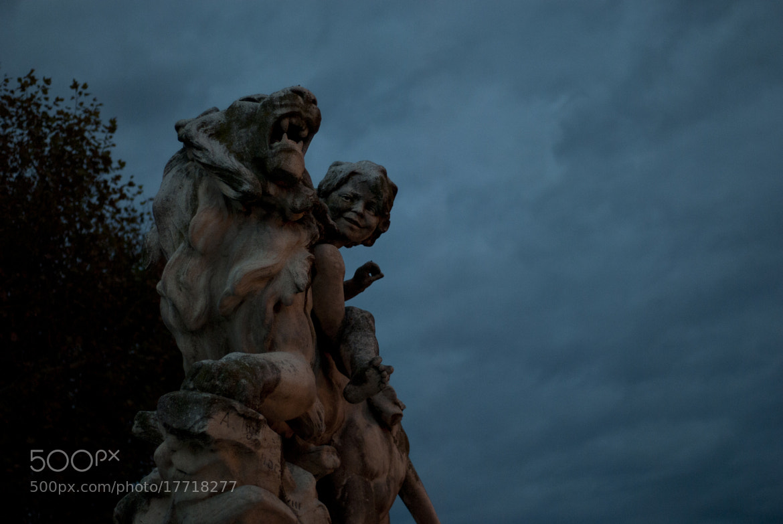 Photograph Lion by Jules Marragou on 500px