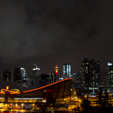 A very october calgary, Nikon D5100, Sigma 24-70mm F2.8 IF EX DG HSM