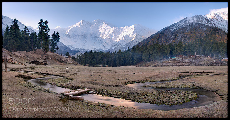 Photograph Pakistan by Victoria Rogotneva on 500px