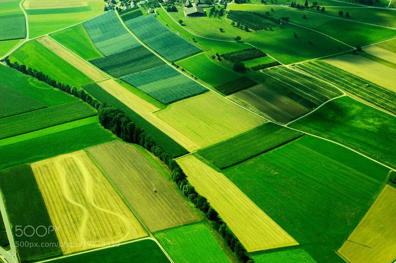 Photograph Thurgau by David Glenck on 500px