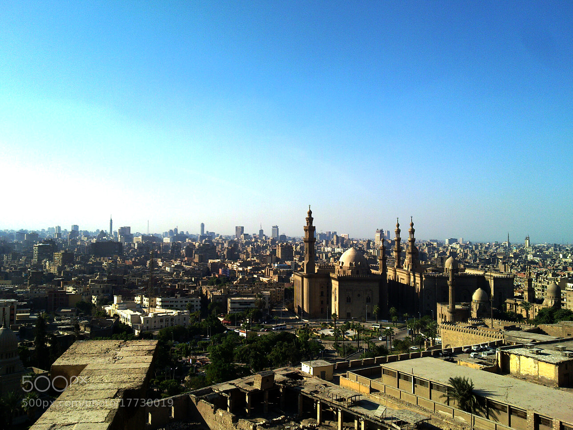 Photograph Old Egypt by Mohamed Aos on 500px