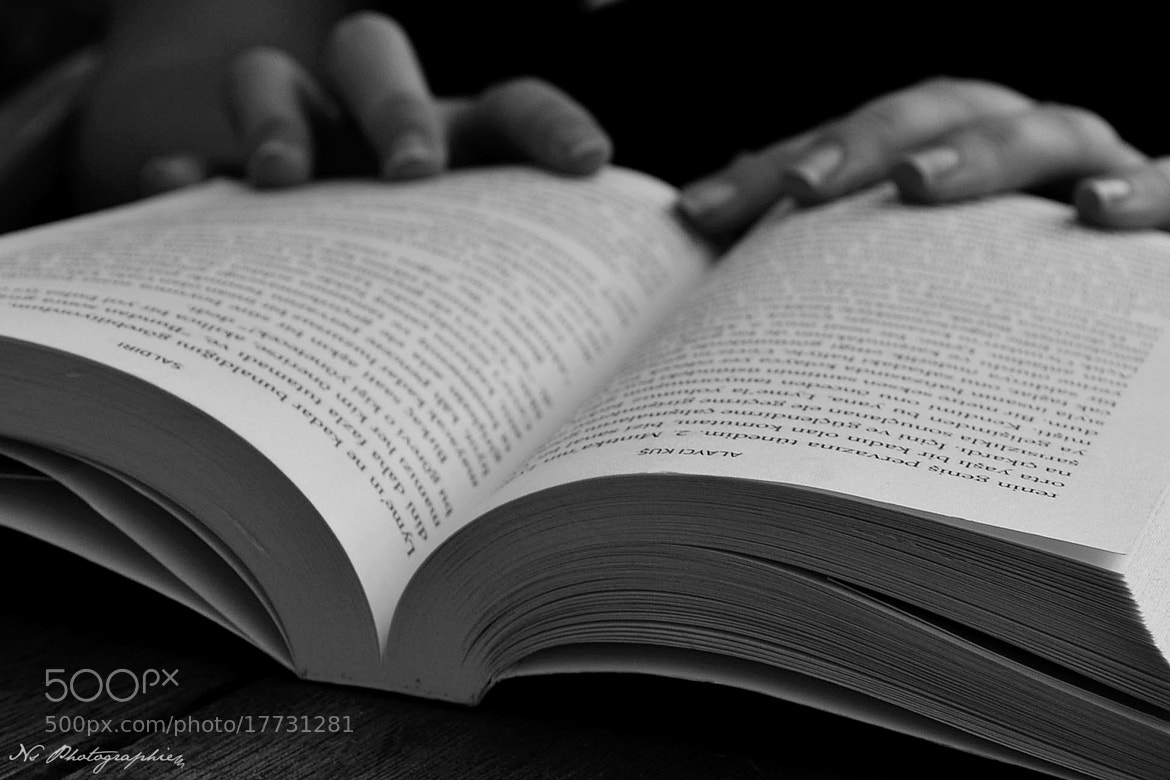 Photograph Book by Beyza Nur on 500px