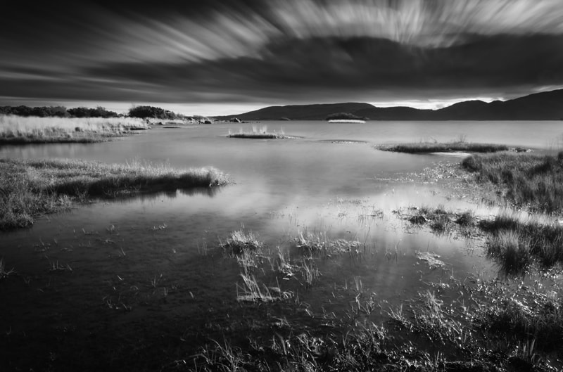 Photograph Lough Mask by Anne McGrath on 500px