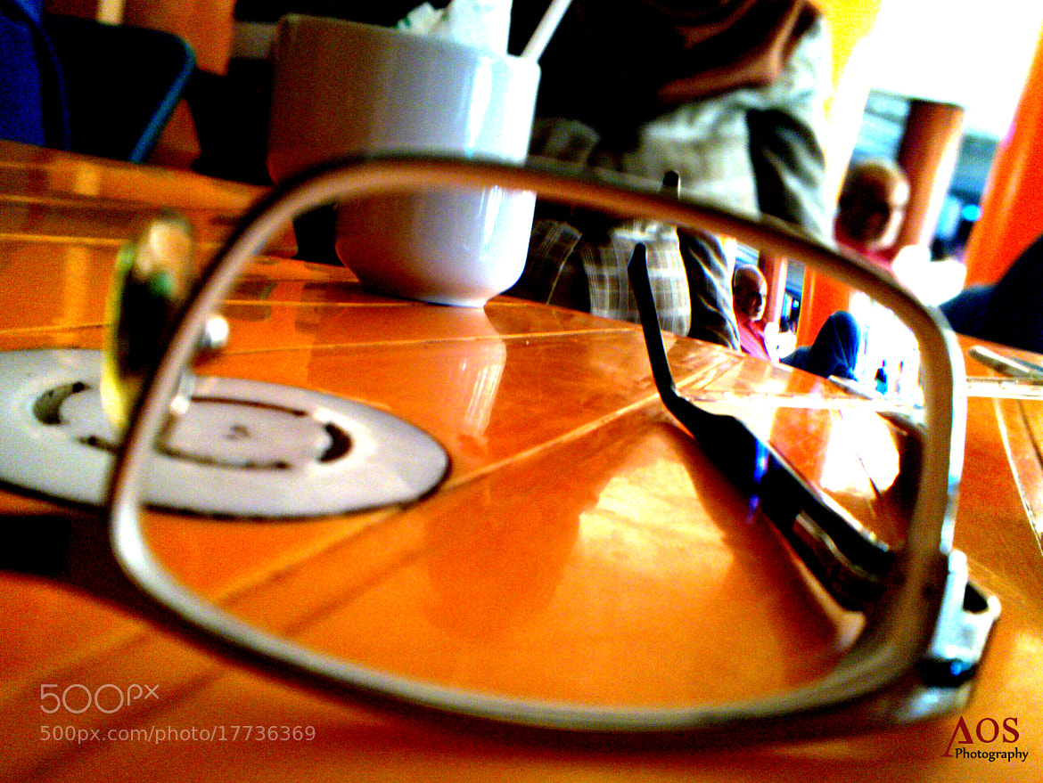 Photograph Refraction by Mohamed Aos on 500px