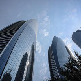 Etihad Towers (repost)