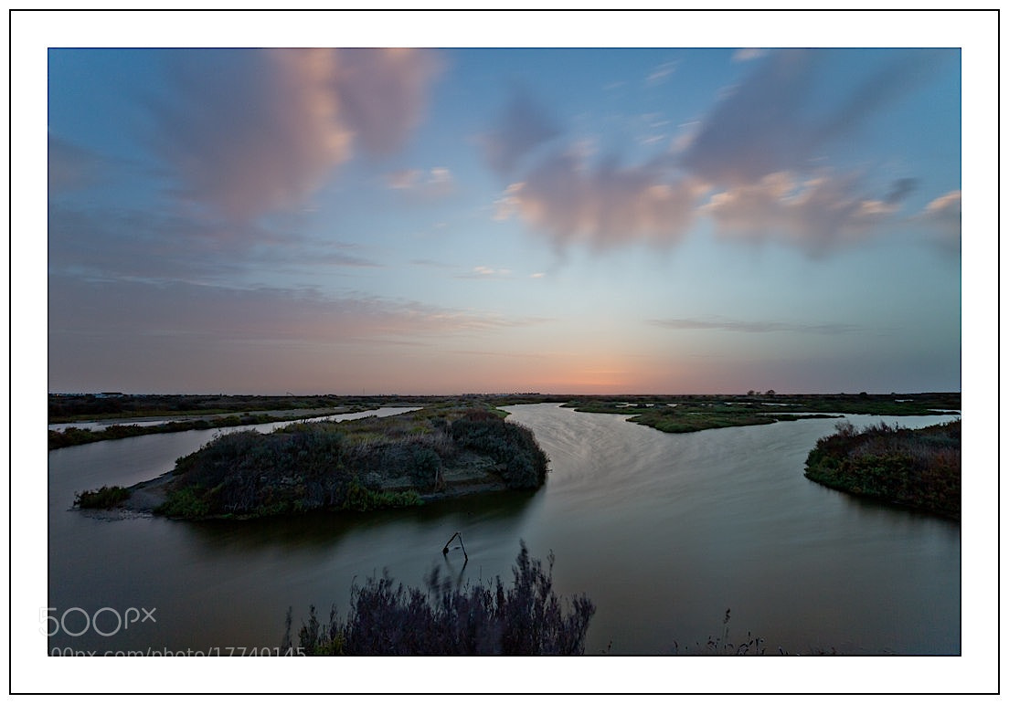 Photograph Atardecer by Jose M. Lopez on 500px