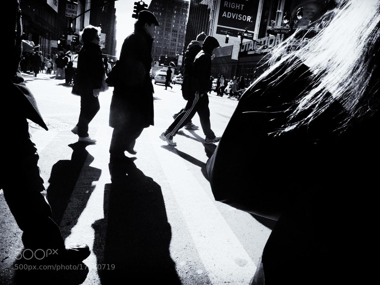 Photograph right advisor by lazslo mckenzie on 500px