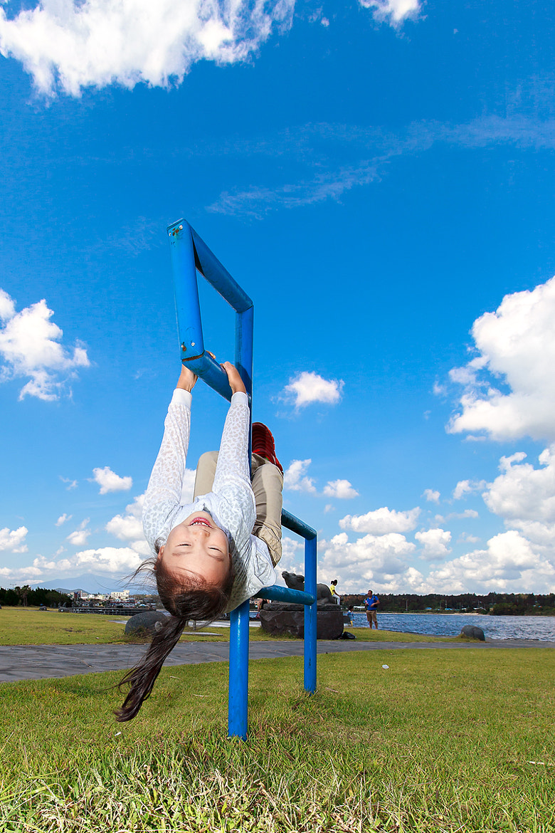 Photograph upside down by Dr. Z on 500px
