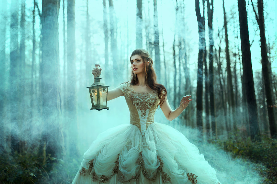 A voice in the distance... by Bella Kotak on 500px.com