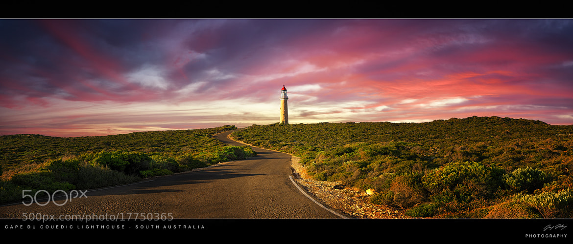 Photograph Cape Du Couedic by Jay Daley on 500px