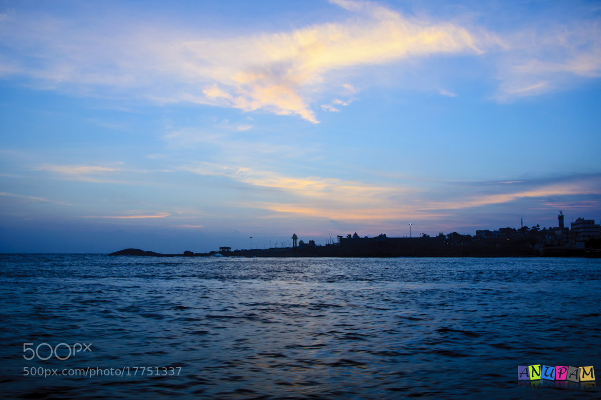 Photograph The Tail of India by Anupam Khan on 500px