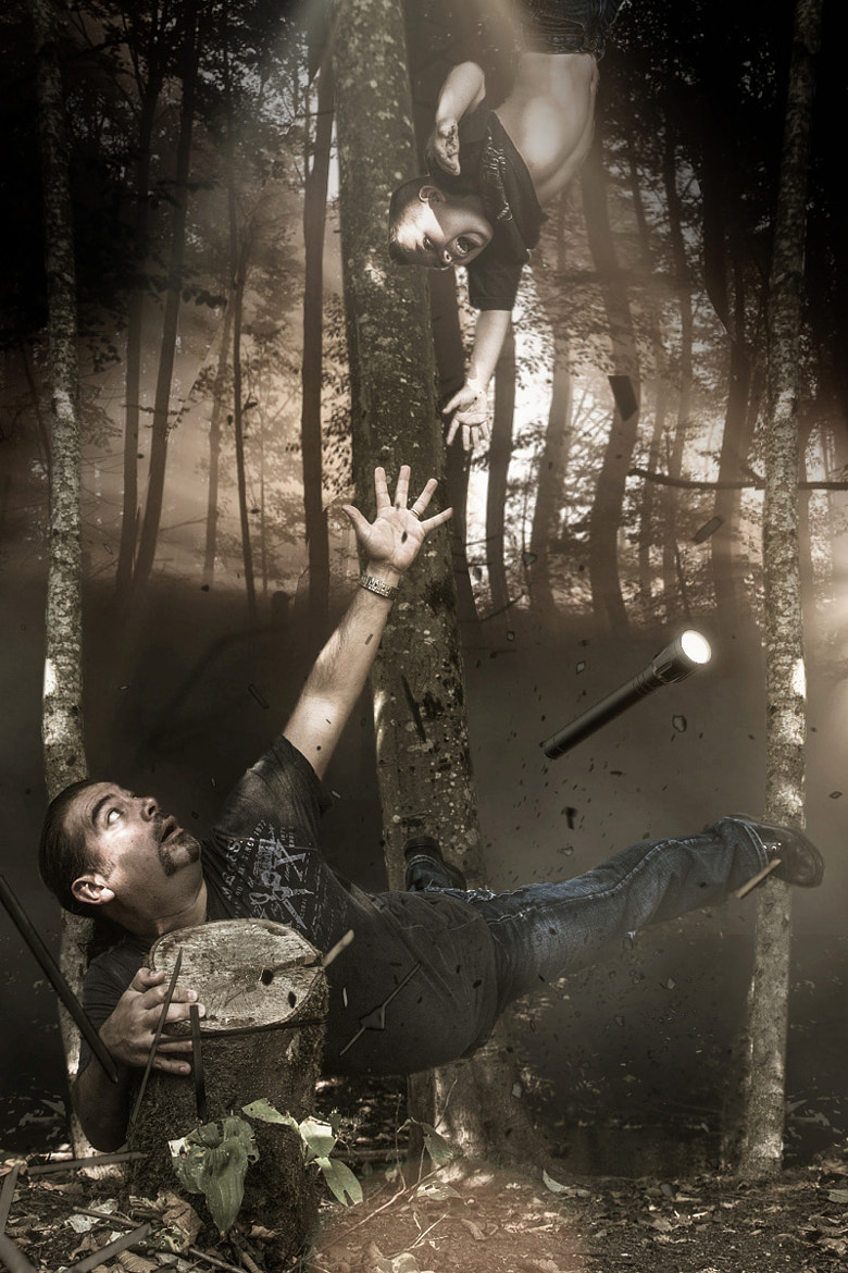 Photograph Taken by Andy Orozco on 500px