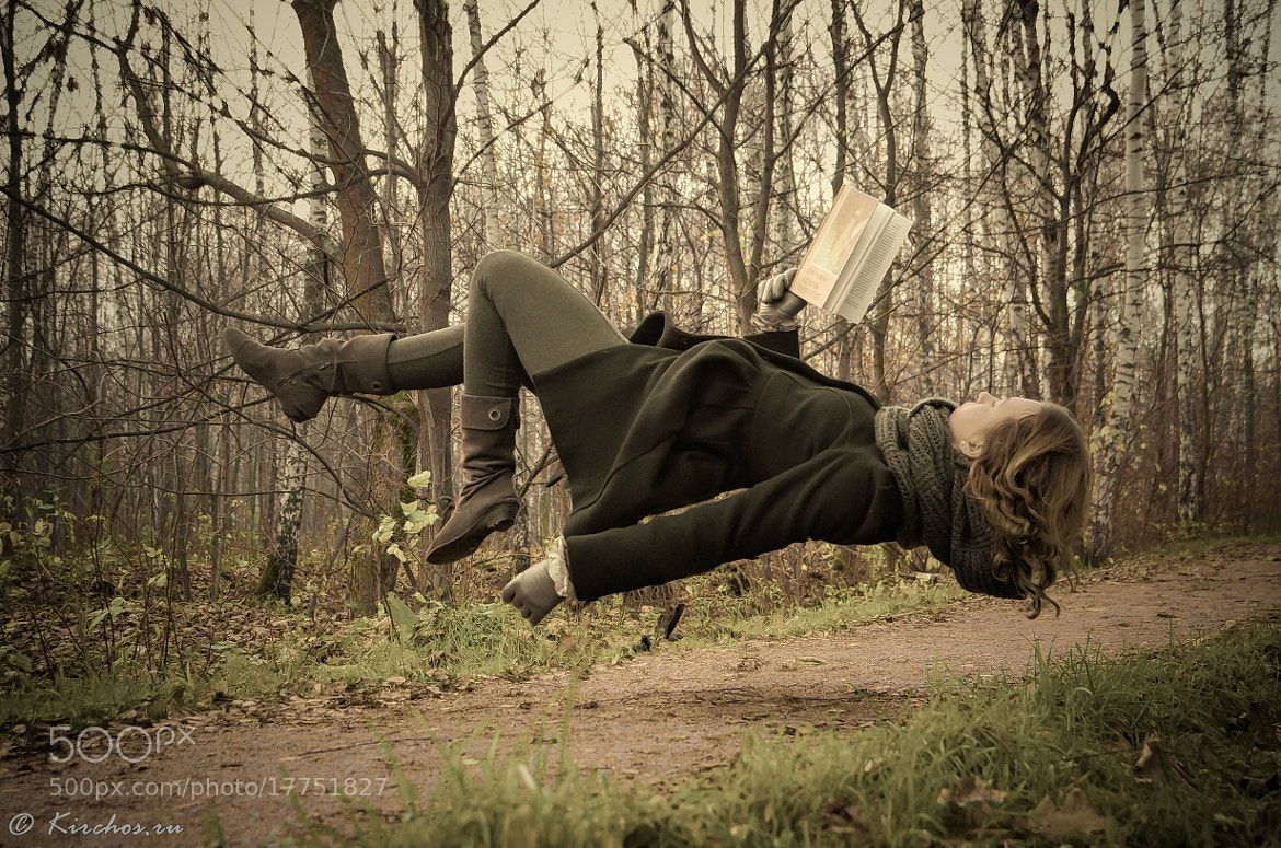 Photograph iRead by Kirchos SKV on 500px
