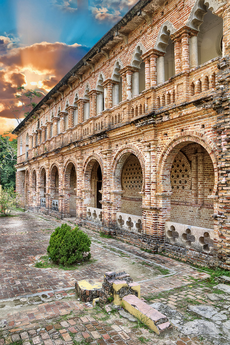 Photograph KELLIE'S CASTLE. by SweeMing YOUNG on 500px