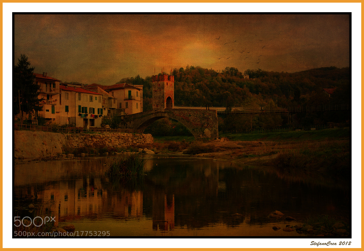 Photograph Rilessi  by Stefano Crea on 500px