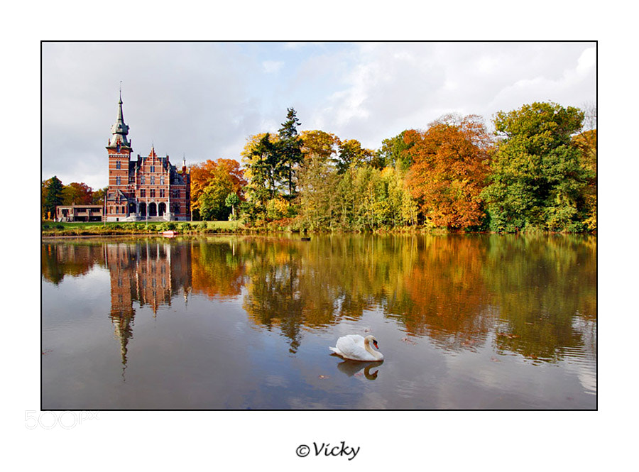 Photograph autumn by Vicky Dens on 500px